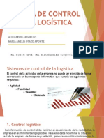 Sistema de Control Logistico Arguello-otazo