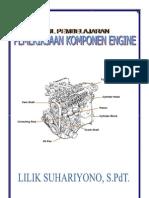 Pemeriksaan Komponen Engine