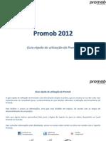 Guia UtilizacaoPROMOB 2012