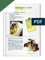 Cocina - Thermomix - Recetas Libro Cocina Sana - Ensaladas y Hortalizas 44-65