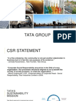 Tata Group - 07