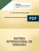 Aula Sobre Sistema Internacional