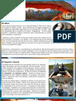 NUNTIA - Abril 2013 (Español)
