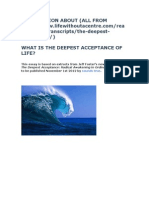INFORMATION ON THE DEEPEST ACCEPTANCE .pdf
