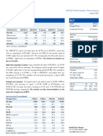 Lupin 4Q FY 2013