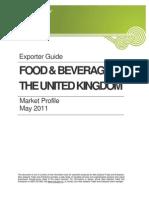 UK FNB Market Profile
