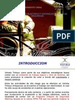 Riesgo Electrico  PPT resumen Seguridad V3.ppt