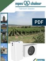 Catalogue Otec 2013