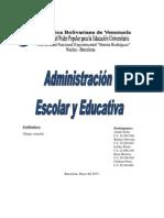 LA ADMINISTRACIÓN ESCOLAR.docx