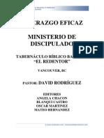 Ministerio de Discipulado-liderazgo Eficaz