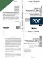 O.a.B - Processo Civil - Saraiva