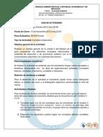 Trabajo Colaborativo 2 2periodo ECONOMIA SOLIDARIA