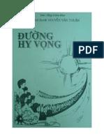 DUONG HY VONG, DHY F.X. Nguyen Van Thuan