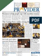 May2013 - Provider eEdition-