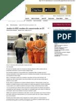 10-05-13 Analiza la SRE condena de connacionales en EU - Rumbo
