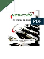 ANOTACIONES EL OFICIO DE ESCRIBIR.pdf