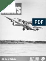 Naval Aviation News - Jul 1965