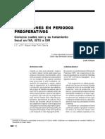 Erogaciones en periodos preoperativos. Conozca cuáles son y su tratamiento fiscal en IVA, IETU e ISR