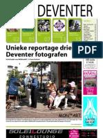 Over Deventer Mei 2013