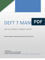 Linux Deft7