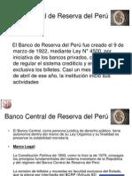 Clase 7 - BCR-Delitos Monetarios