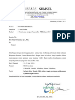 Dody Firmanda 2013 - Infrastruktur RS dalam Persiapan Pelaksanaan SJSN Kesehatan