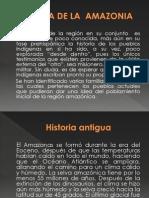 Hist. y Geog, Amazonica