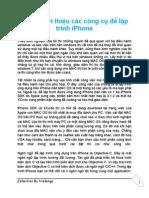 Hướng dẫn lập trình iPhone phan 2