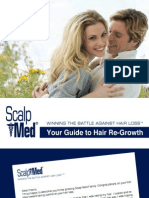 Scalpmed Men Brochure