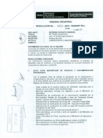 RESOLUCIÓN Nº 863-2012-SUNARP-TR-L