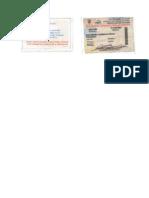 Papeleta de Votacio