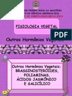 12 Outros Hormonios Vegetais Unidade 7.5