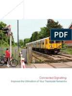 Solution Overview Brochure Connected Signalling