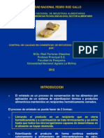 Control de Calidad en Conservas de Recursos Hidrobiologicos_xiiconia2012_unprg-Lambayeque