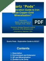 4 Qz Pods Presentation 2004