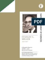 Miller Stanley