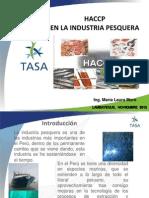 Haccp en La Industria Pesquera_xiiconia2012_unprg-Lambayeque