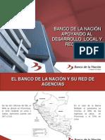 1.- Banco de La Nacion