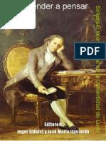 Enkvist e Izquierdo - Aprender a pensar (Simposio internacional).pdf