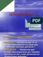 Sistema Periodic o