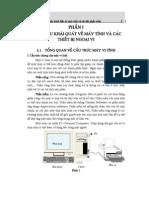 Giáo trình bảo trì máy tính và cài đặt phần mềm