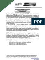 Doenças Intersticiais Pulmonares