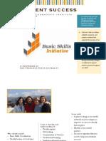 Leadership Institute Brochure 2009