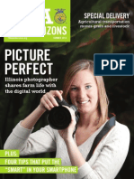 FFA New Horizons - Summer 2013