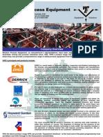 WPE Product Brochure