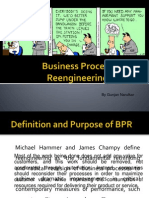 117840564 Business Process Reengineering
