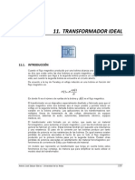 11 Transformador Ideal