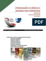 Materiais Ind1112 Mod01 Introcemateriais