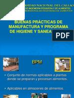 BPM-PHS