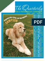 Summer 2013 The Quarterly